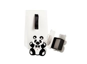 Estuche Panda